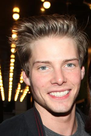 WEEDS' Hunter Parrish to Guest on THE GOOD WIFE, 11/10