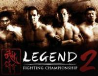 Legend Fighting Championship World-Class Mixed Martial Arts Events to Stream Online