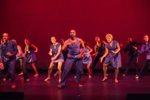 BWW Reviews: Ronald K. Brown EVIDENCE, A Dance Company