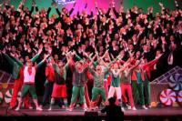 GMCLA and Creative Planet School of the Arts Present HOLIDAY SPECTACULAR 2012, 12/15 &16