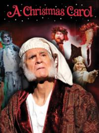 A CHRISTMAS CAROL Returns to San Jose Rep, Now thru 12/23