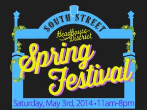 South Street Spring Fest Returns Today with 8 Blocks of Food, Drinks, Live Music and More