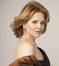 Renée Fleming Launches 4-Event Perspectives Series at Carnegie Hall, 1/27