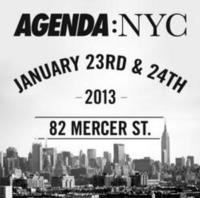 8&9 Clothing to Show New Collections at NYC Agenda Show