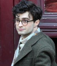 Daniel Radcliffe on Becoming Beat Poet Allen Ginsberg in KILL YOUR DARLINGS