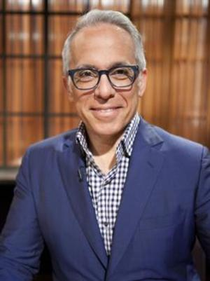 Geoffrey Zakarian Among Co-Hosts for New Food Network Series THE KITCHEN, Beg. Today