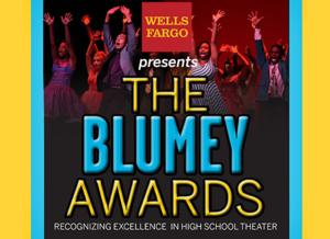 Blumenthal Performing Arts Announces Nominees for 2014 Blumey Awards; Ceremony Set for 5/18