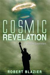 COSMIC REVELATION Reveals Extraterrestrial Life