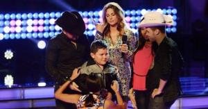 Winner of Telemundo's LA VOZ KIDS Revealed Today