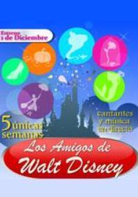 La magia de Disney irrumpe en el Teatro La Latina y allana el terreno a la Navidad