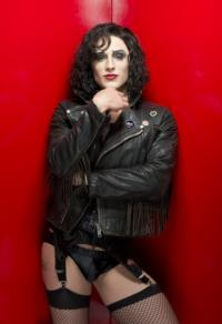 Sam Attwater Takes Over As Brad In THE ROCKY HORROR SHOW UK Tour, Mar 2013