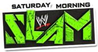 WWE's SATURDAY MORNING SLAM Moves to Earlier Time Slot Beginning Today