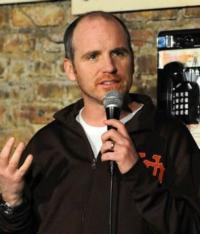 Comix At Foxwoods Welcomes Greg Fitzsimmons, 2/28-3/3