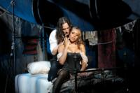 JEKYLL & HYDE Moves from Richard Rodgers to Marquis Theatre on Broadway; to Run April 5 - June 30