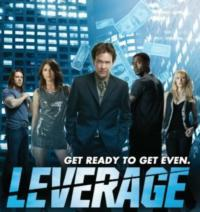 TNT's LEVERAGE to Conclude Series Run Following Season 5 Finale