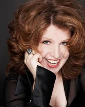 Klea Blackhurst Set for Encompass Jazz Cabaret Gala, 6/25