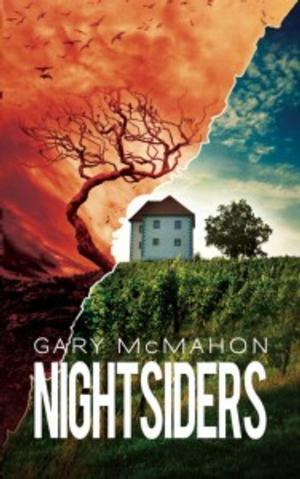 Gary McMahon Releases NIGHTSIDERS
