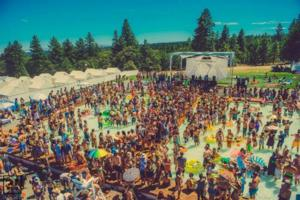 WHAT THE FESTIVAL Features The Glitch Mob, Washed Out and More, Now thru 6/22
