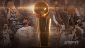 Game Four of NBA FINALS Delivers Strong Overnight Rating