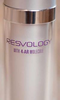 Resvology Debuts Anti-Aging Skin Care Line with Gene-Activating Molecule