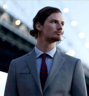 Martin de Tours Clothier Debuts New Made-to-Measure Collection