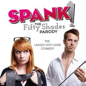 SPANK! The Fifty Shades Parody Returns to Nashville, 9/26-27