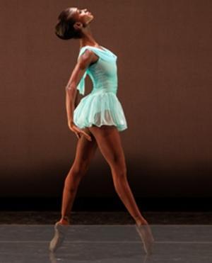 Dance Theatre of Harlem Returns to Jacob's Pillow, 7/9-13