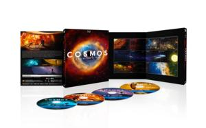 COSMOS: A SPACETIME ODYSSEY Coming to Blu-ray in Time for Father's Day