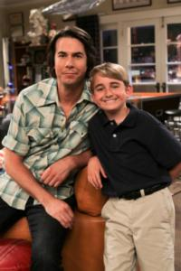 Jerry Trainor to Star in Nick at Nite Comedy Series WENDELL & VINNIE, Premiering 2/17