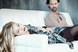 Julia Stiles and James Wirt Set to Lead PHOENIX at Cherry Lane Theatre; Opens 8/7