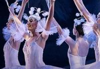 Moscow Ballet's 20th Anniversary Great Russian Nutcracker Tour Concludes