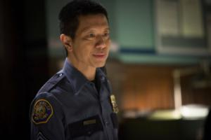 BWW Interviews: Reggie Lee Talks About his Role in GRIMM