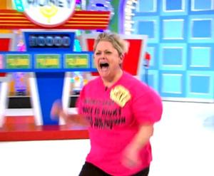 Watch PRICE IS RIGHT Contestant Win Most Valuable Prize Ever!