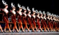 BWW Reviews: Spirited Radio City Christmas Spectacular at the Peabody Opera House