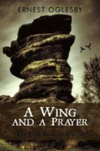 Ernest Oglesby Releases A WING AND A PRAYER