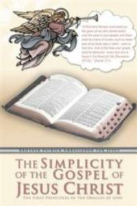 Author Brother Patrick New Book Simplifies the Gospel
