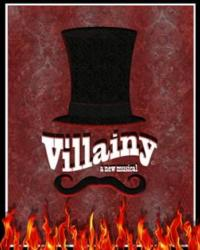 Patrick Brown, Hayden Tee and More Join Your Theatrics Inc.'s Reading of VILLAINY at Shelter Studios, 12/7