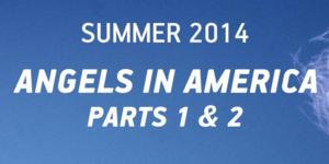 Intiman Theatre Festival to Present ANGELS IN AMERICA Parts 1 and 2 in Rep, Summer 2014