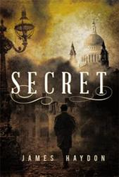 SECRET Reveals Espionage and Danger in WW2 London