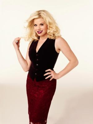 Megan Hilty Makes Cafe Carlyle Debut, Now thru 6/7