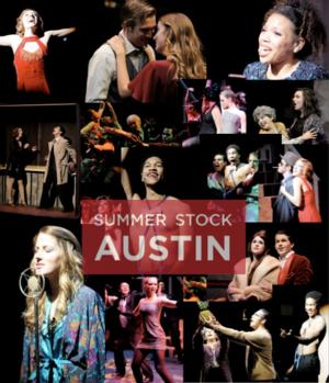 Summer Stock Austin Sets 10th Season: CHICAGO, FOOTLOOSE & More