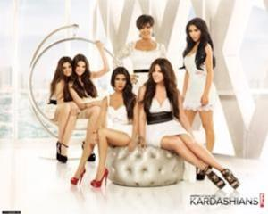KEEPING UP WITH THE KARDASHIANS Season Finale Draws 2.3 Million Total Viewers