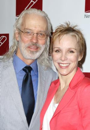 National Dance Institute's 2014 Gala Raises Over $1.2 Million; Features PIPPIN's Terrence Mann and Charlotte D'Amboise
