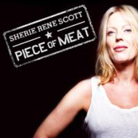Broadway's Sherie Rene Scott Brings PIECE OF MEAT to London Hippodrome, Now thru Feb 23