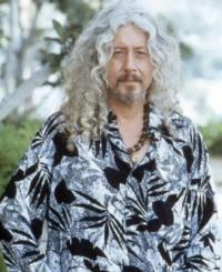 Arlo Guthrie Comes to the Boulder Theater, 3/30