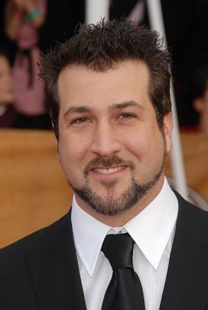 NSYNC vs Backstreet Boys- Joey Fatone and Nick Carter Are Feuding