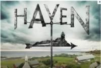 Season Finale of HAVEN Set to Air 12/21 on Syfy