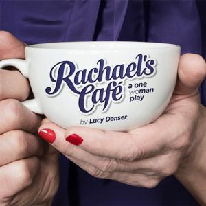 RACHAEL'S CAFE Makes London Premiere at Old Red Lion Theatre, Feb. 25