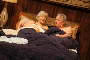 BWW Reviews: Next Act Portends the Future in THREE VIEWS OF THE SAME OBJECT