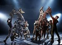 WAR HORSE Comes to Segerstrom Center, 1/22-2/3